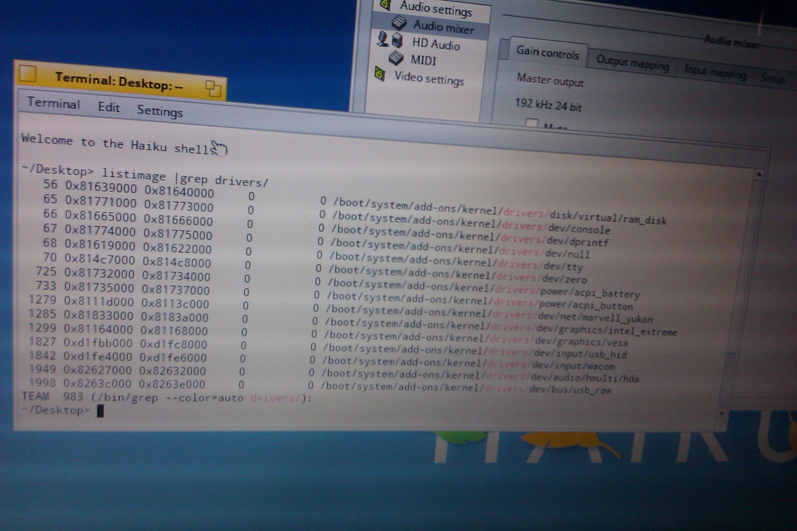 INTEL 82801I HD CONTROLLER ICH9 WINDOWS 7 X64 TREIBER