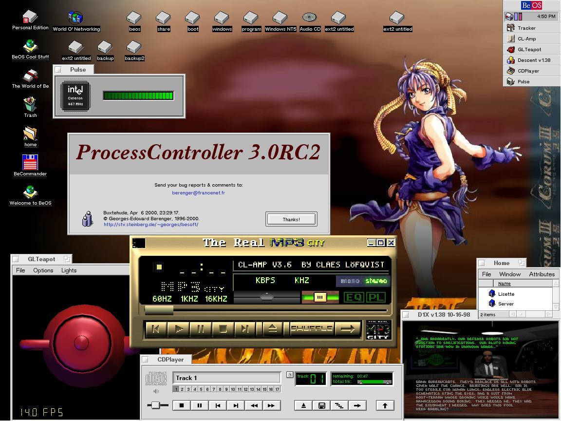 BeOS_Desktop