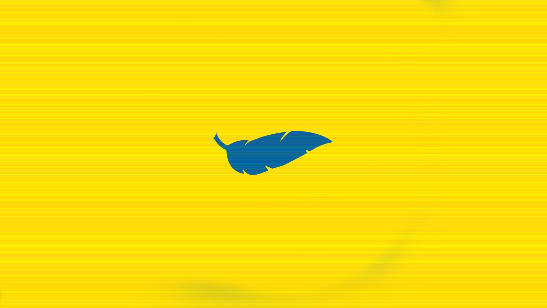 haikuleaf-blue_yellowish