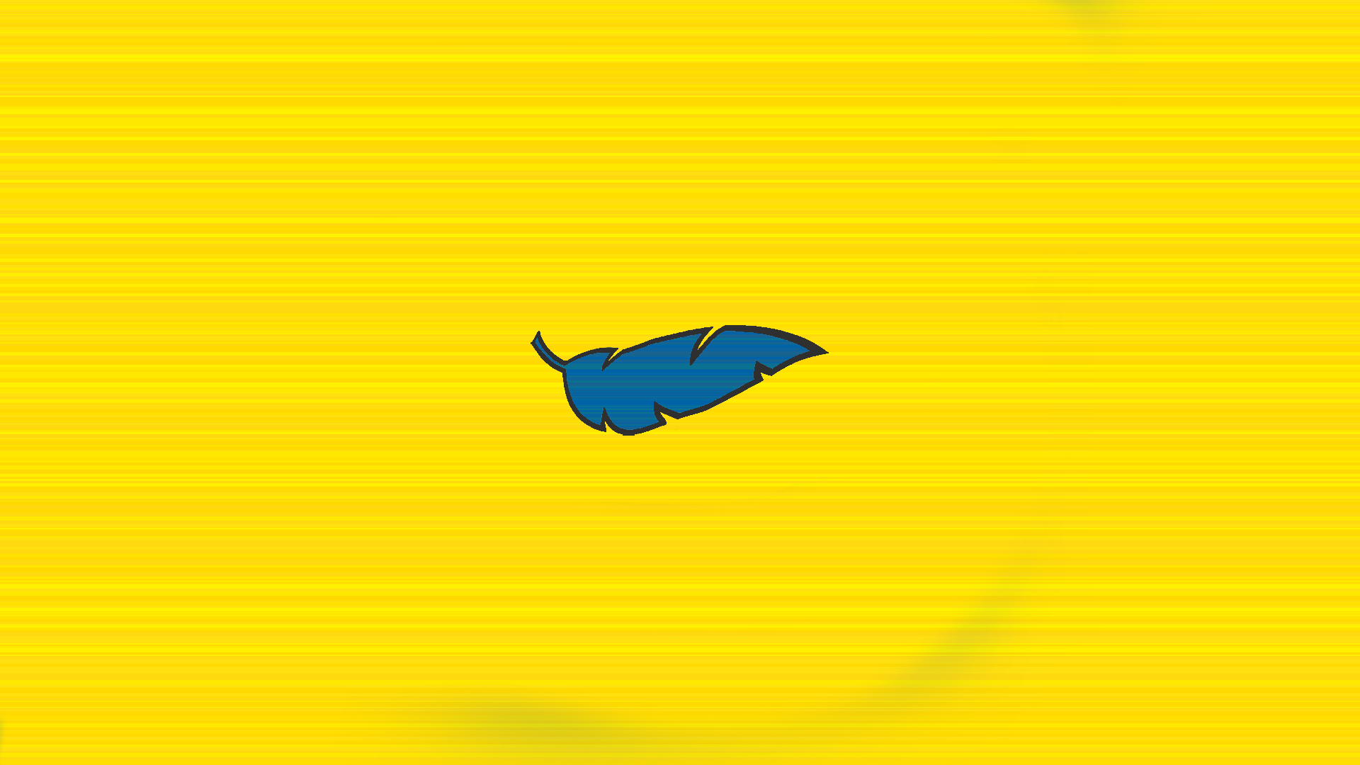 haikuleaf-outline_dark-blue_yellowish
